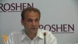 Росія визнала, що солодощі Roshen безпечні – Укркондпром
