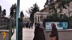 Чаушескунинг собиқ резиденцияси омма учун очилди