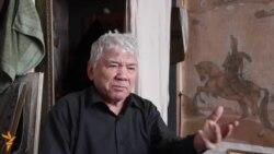 Рифкать Вахитов: Казанда Олугъ-Мөхәммәдкә һәйкәл һичшиксез кирәк