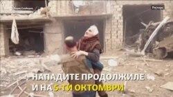 Ескалира војната меѓу Ерменија и Азербејџан за Нагорно Карабах
