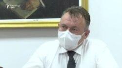 Ministrul Tătaru: Un test nu este o metodă de prevenție