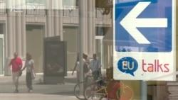 Владата со план 3-6-9 за приближување до ЕУ