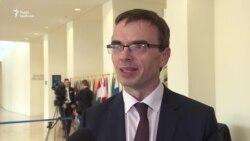 Свен Міксер, міністр закордонних справ Естонії, в інтерв'ю Радіо Свобода