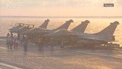 Западот разработува план за воени удари врз Сирија