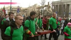 Литовское молоко предлагают везти в Китай вместо РФ