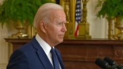 Biden's Warning On Deadly Kabul Airport Attack: 'We Will Make You Pay'