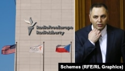 У компанії нагадали, що неодноразово закликали українську владу притягнути до відповідальності всіх причетних до тиску і погроз журналістам та іншим працівникам програми «Схеми» через їхню професійну діяльність