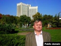 Ilie Ilașcu în 2007