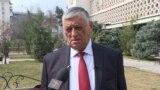 Абдунаби Сатторзода