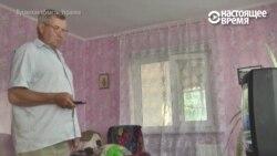 В Донбассе сепаратисты глушат украинские теле и радиоканалы