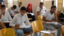 الامتحانات في ظل رمضان والحر الشديد