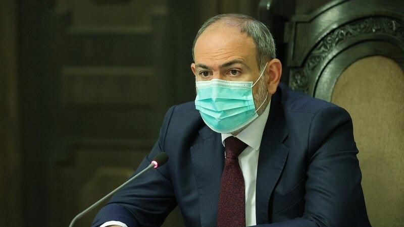 Пашинян подчеркнул важность сопоставления позиций партнеров по ОДКБ