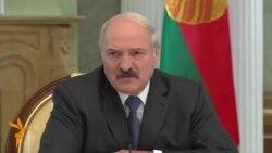 Лукашенко: Росія ніколи не буде воювати з Білоруссю