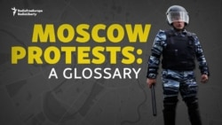 A Primer On Moscow Protests