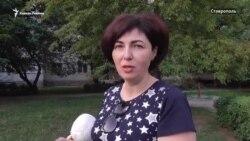 Есть ли демократия в России? Опрос в Ставрополе