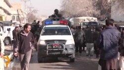 Sulm në Pakistan, 14 të vrarë