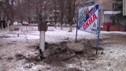 Трагедия в Краматорске