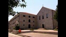 Odiseja u samostanu