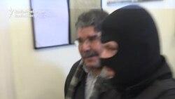 Czech Court Frees Syrian Kurdish Leader Wanted By Turkey