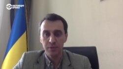 Главный санврач Украины – о карантине и его последствиях для страны