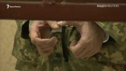 В Крыму завершилось рассмотрение дел украинских моряков (видео)