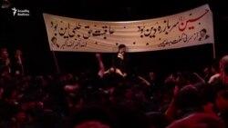 İranda mollalar siyasətə necə təsir edir