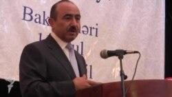 Əli Həsənov: İqtidar bu gün var, sabah yox...