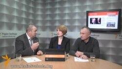 Добре, що міліція не застосувала зброю в Донецьку і Харкові – генерал Паламарчук