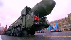 Американские вопросы. Экзистенциальная угроза со стороны России
