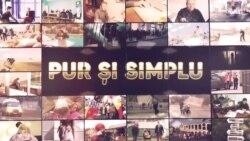 Emisiunea PUR ŞI SIMPLU, cinci ani de la lansare
