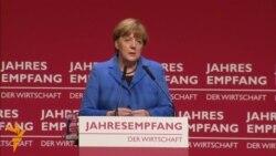 Меркел: Европа е ранлива на бегалската криза
