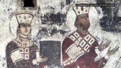 ქართველი მეფეების გვირგვინები