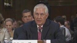 Тіллерсон: США мали рішучіше реагувати на анексію Криму – і військовою допомогою Україні (відео)