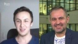 """Булат Шәйми: """"Миңа татарча сөйләшү уңайлы"""""""