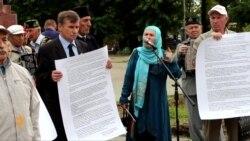 Казанда декларациянең 25 еллыгы уңаеннан митинг-концерт үтте