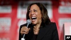Profil: Demokratska kandidatkinja za potpredsjednicu SAD-a Kamala Harris