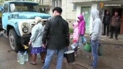 Мешканці Борислава понад 20 днів без водопостачання