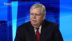 Tefft: U.S. Did Not Pressure Russian Diplomats