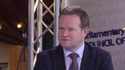 Frank Schwabe (APCE) despre procedura privind exluderea din Consiliul Europei