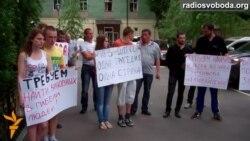 У Києві вимагали покарати винних у загибелі людей в Одесі 2 травня