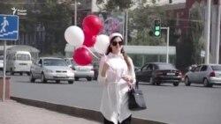 Назари мардум ба ороиши занони тоҷик: Бошад, кам бошад ё набошад?