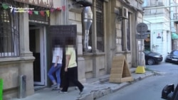 Life As A Lesbian In Baku