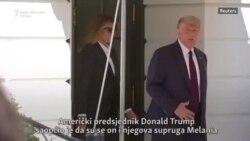 Izborni proces u SAD nakon što je predsednik zaražen koronom