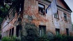 Капитальный ремонт после смерти (видео)