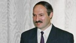 6.Инфографика «Лукашенко у власти с 1994 года