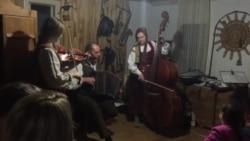 «Хутар Дудара» зьбірае аматараў беларускай музыкі