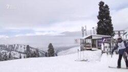 Туристы предлагают расширить горнолыжную базу в Караколе