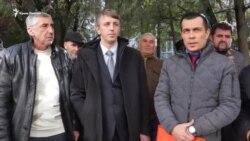 Сулейман Кадыров о деле против него: мы будем бороться (видео)