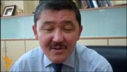 МИД КР: об экстрадиции Жаныша Бакиева