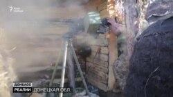 В Україні випробовують нову зброю для війни на Донбасі